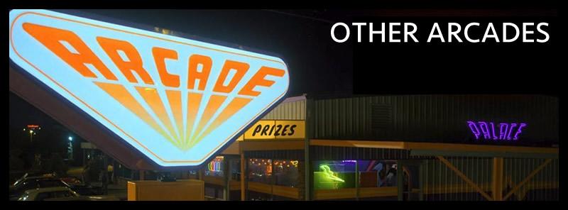 Morristown Game Vault Arcades Header